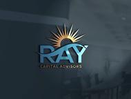 Ray Capital Advisors Logo - Entry #682
