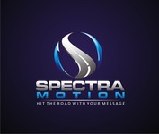 Spectra Motion Logo - Entry #120