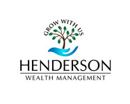 Henderson Wealth Management Logo - Entry #136