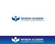 Envision Academy Logo - Entry #102