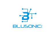Blusonic Inc Logo - Entry #138