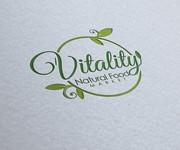 Vitality Logo - Entry #76