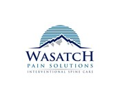 WASATCH PAIN SOLUTIONS Logo - Entry #217