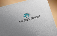 Antisyphon Logo - Entry #5