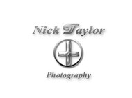 Nick Taylor Photography Logo - Entry #60