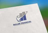 Buller Financial Services Logo - Entry #234
