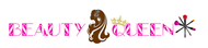 Beauty Queen Logo - Entry #49