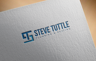 Steve Tuttle Plumbing & Heating Logo - Entry #36