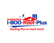 1-800-Roof-Plus Logo - Entry #153