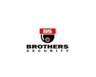 Brothers Security Logo - Entry #61