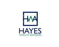 Hayes Wealth Advisors Logo - Entry #31