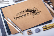 FoamInavation Logo - Entry #22