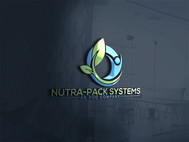 Nutra-Pack Systems Logo - Entry #157