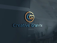 Creative Granite Logo - Entry #167