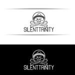 SILENTTRINITY Logo - Entry #310