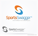 Sports Swagger Logo - Entry #102