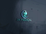 RK medical center Logo - Entry #150