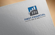 First Financial Inv & Ins Logo - Entry #71