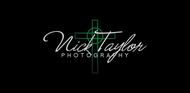 Nick Taylor Photography Logo - Entry #100