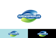 Surfaceproplus Logo - Entry #4