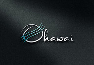 ohawai  (It's important to use all the punctuation as it is shown in the attached pic) Logo - Entry #50