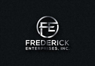 Frederick Enterprises, Inc. Logo - Entry #159