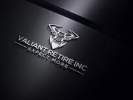 Valiant Retire Inc. Logo - Entry #357