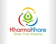 KharmaKhare Logo - Entry #176