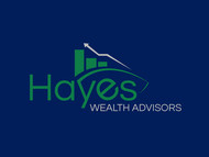 Hayes Wealth Advisors Logo - Entry #166