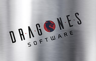 Dragones Software Logo - Entry #184