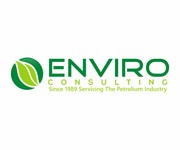Enviro Consulting Logo - Entry #38