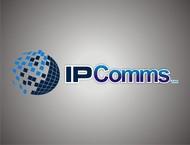IPComms Logo - Entry #33
