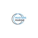 Masters Marine Logo - Entry #401