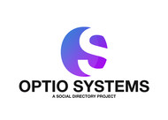 OptioSystems Logo - Entry #106