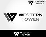 Western Tower  Logo - Entry #58