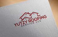 Yutzy Roofing Service llc. Logo - Entry #21