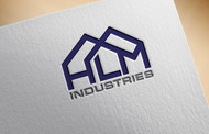 HLM Industries Logo - Entry #57