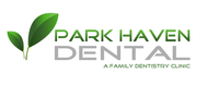 Park Haven Dental Logo - Entry #104