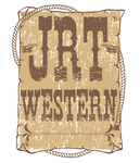 JRT Western Logo - Entry #262