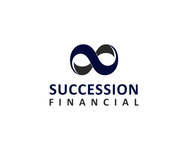 Succession Financial Logo - Entry #459