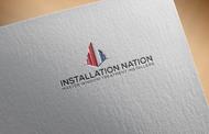 Installation Nation Logo - Entry #126