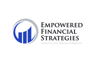 Empowered Financial Strategies Logo - Entry #123