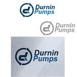 Durnin Pumps Logo - Entry #246