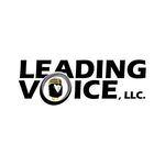 Leading Voice, LLC. Logo - Entry #69