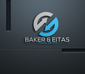 Baker & Eitas Financial Services Logo - Entry #461
