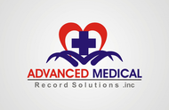Logo for Medical Records Company - Entry #9