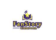 FanStory Classroom Logo - Entry #2
