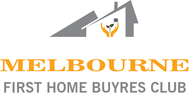 Melbourne First Home Buyers Club Logo - Entry #64