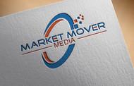 Market Mover Media Logo - Entry #269