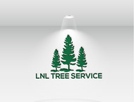 LnL Tree Service Logo - Entry #30